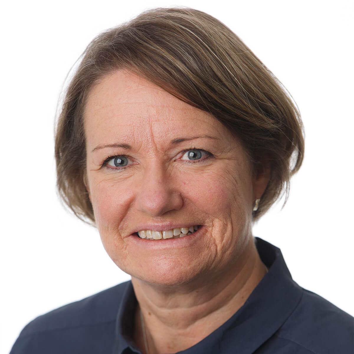 Åsa Dahlgren