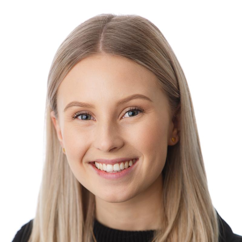 Fanny Bäckström