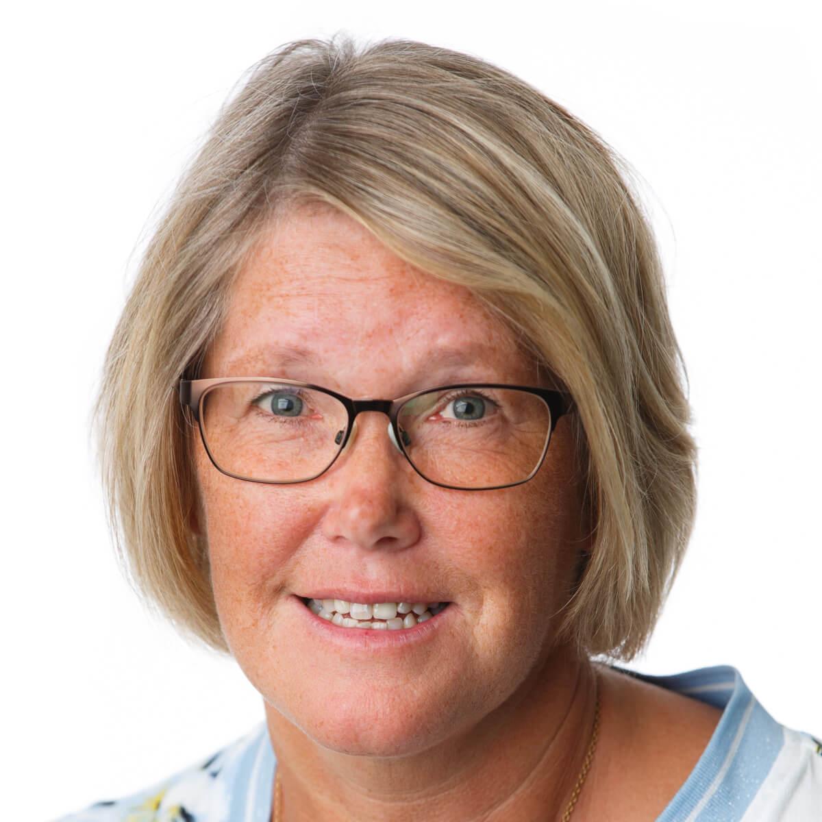Anita Holmlund
