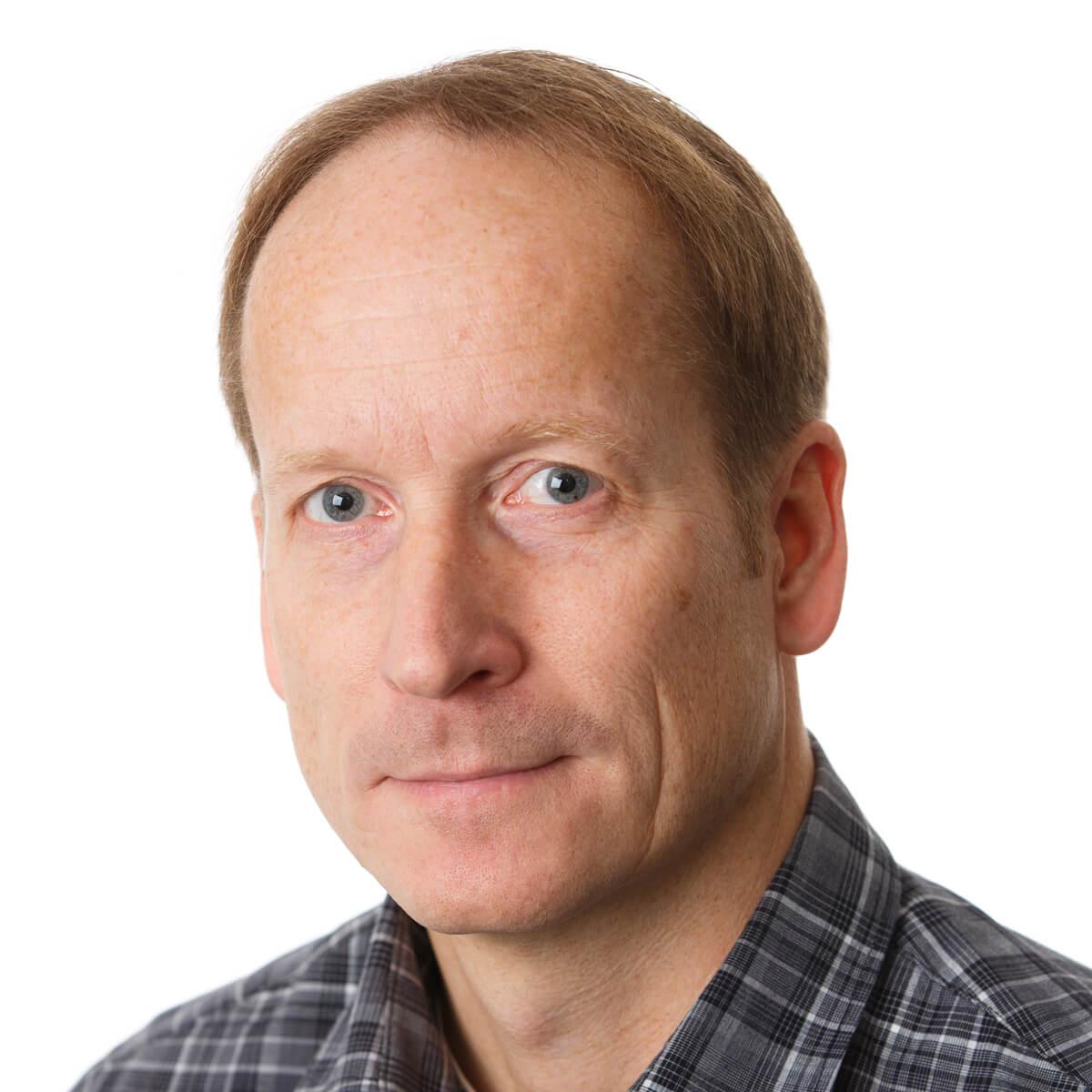 Per-Magnus Olofsson